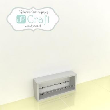 Szafka na dziurkacze DP Craft 1x510